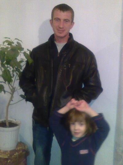 Алексей Фомин, 29 августа 1999, Москва, id204469461
