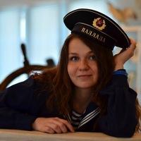 Дарья Клементьева, 14 февраля 1992, Саратов, id37929522