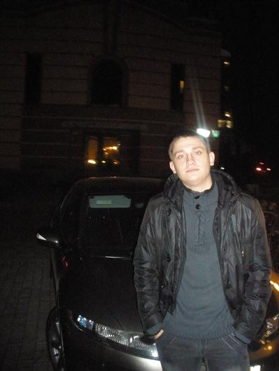 Игорь Турчин, 24 марта , Сумы, id122742535