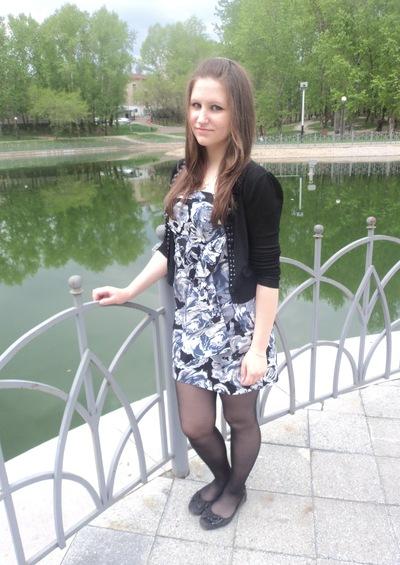 Анастасия Коваленко, 18 апреля 1997, Спасск-Дальний, id212452698