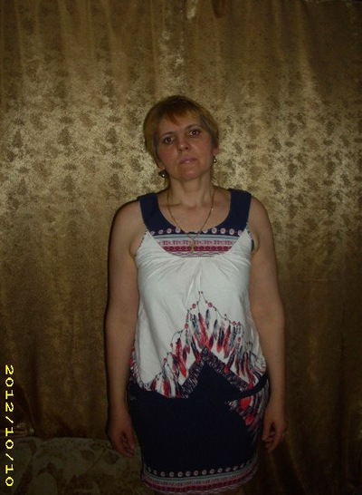 Вера Байкова, 7 мая 1987, Миасс, id201735826