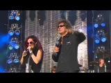 Starship - Nothings Gonna Stop Us Now [2012 Live at Rewind Festival] ReWorked