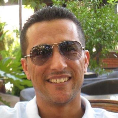 Ibrahim Ateş, 23 января 1980, Нягань, id199927032