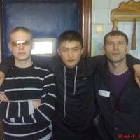 Михаил Пак, 1 июля 1987, Новосибирск, id189619090