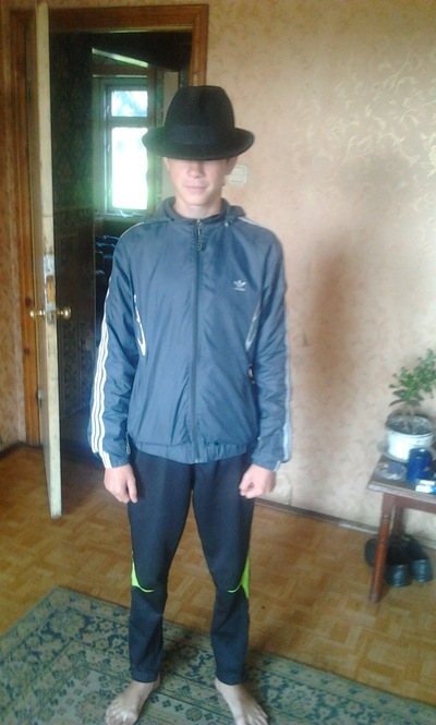 Руслан Коростелёв, 16 июля 1999, Екатеринбург, id210717127