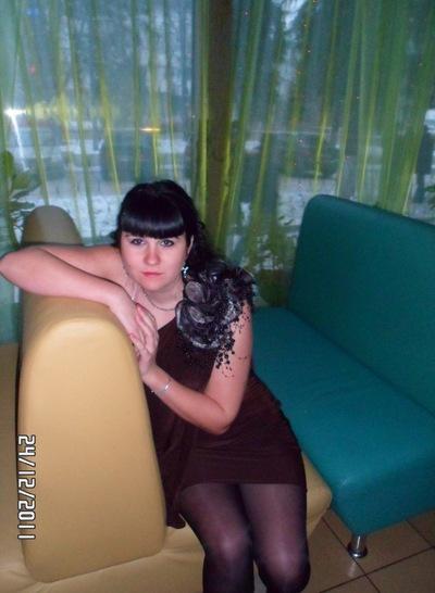 Марина Душина, 16 апреля 1988, Запорожье, id130836383