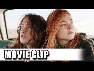 Ginger & Rosa First Movie Clip (2012) - Elle Fanning, Alice Englert