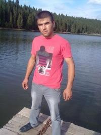 Абдумачид Абдурахимов, 11 января , Санкт-Петербург, id185458551