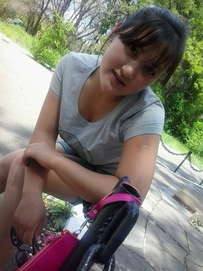 Карина Катыбова, 23 мая 1992, Мари-Турек, id213491056