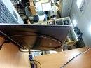 Беда всех ноутбуков - шарниры