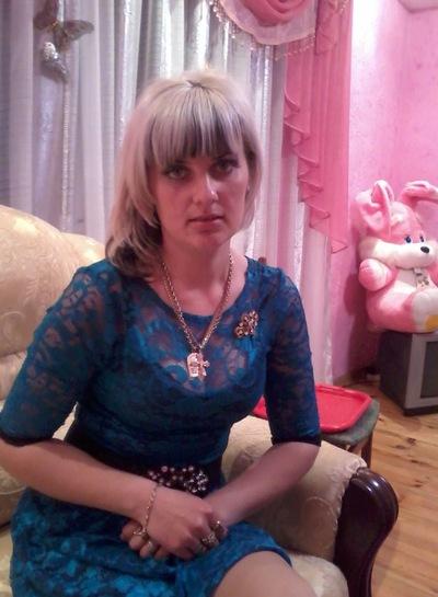 Оксана Гарасимович, 26 мая 1988, id206519206