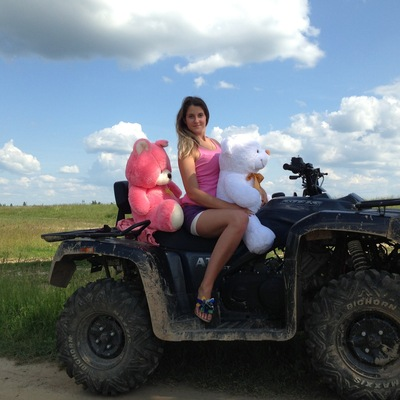 Танюшка Аракчеева, 24 марта , Москва, id4275348