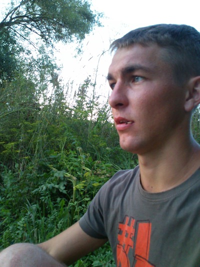 Вадим Хоботков, 1 мая , Пинск, id82083394