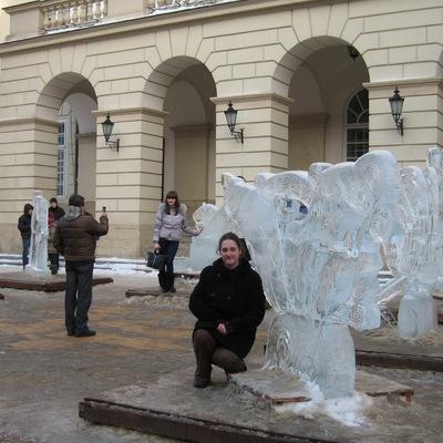 Євгения Павленина, 27 октября , Львов, id200167438