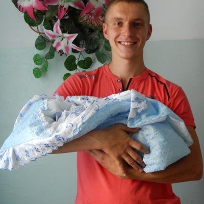 Иван Колисниченко, 26 августа , Одесса, id55200507