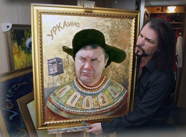 Партия власти решила под конец президентства Януковича приватизировать всю ГТС Украины, - Яценюк - Цензор.НЕТ 6746