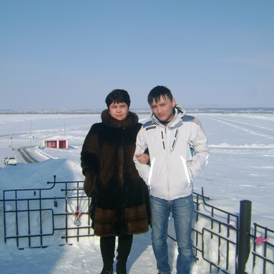 Гульфира Караянова, 21 января , Абакан, id61438586
