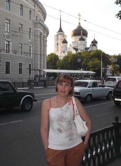 Татьяна Зайцева---Коваленко, 28 мая 1986, Самара, id168105769
