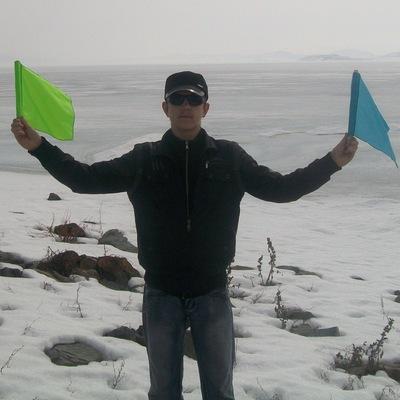 Олег Баландин, 3 марта 1999, Ставрополь, id213102842