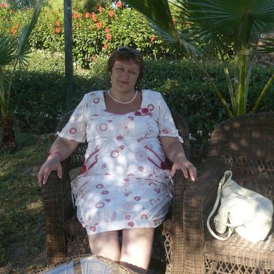 Лена Семенова, 28 июня 1966, Копейск, id139613295