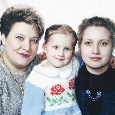 Наталья Шляхтенкова, 21 мая 1960, Егорьевск, id188415324