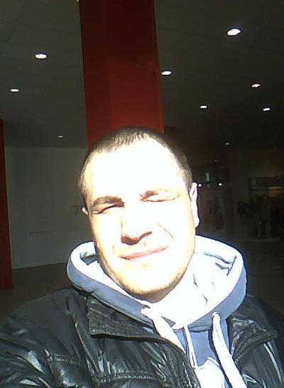 Дмитрий Бояринов, 12 августа , Санкт-Петербург, id145840341