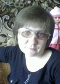 Света Кузнечевских, 19 февраля 1976, Тюмень, id207628413