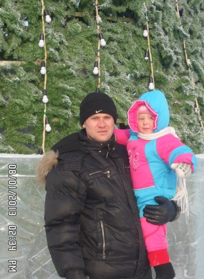 Александр Шварц, 6 декабря 1984, Красноярск, id145829447