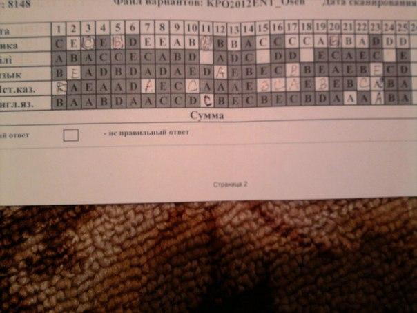 тесты по русскому языку 11 класс с ответами ент