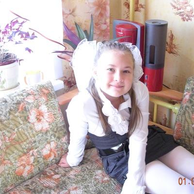 Карина Горева, 10 декабря 1999, Екатеринбург, id151385688