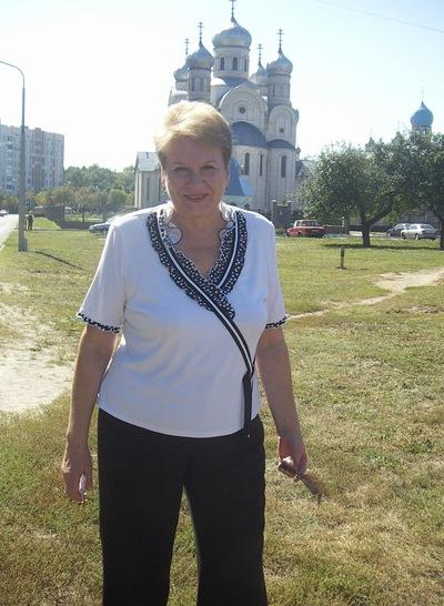Светлана Винокурова, 28 октября , Минск, id202535731