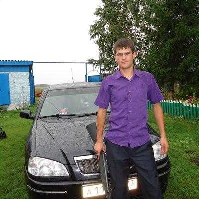 Алексей Плешков, 10 января 1998, Ульяновск, id153880788
