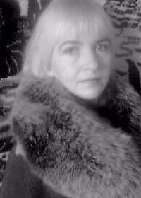 Светлана Чорна, 3 ноября 1996, Бершадь, id183598801