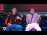 Демис Карибидис и Тимур Батрутдинов - Встреча двух миллиардеров