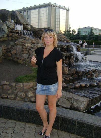 Вероника Корольчук, 1 мая 1985, Москва, id193094046