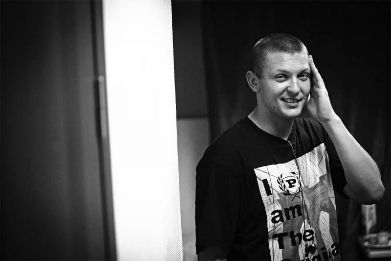 Фьюз выступит в Москве вместе с группой, а значит, песни с прошлогоднего ал