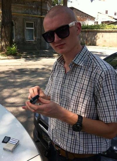 Александр Русский, 11 июля 1991, Одесса, id6162141