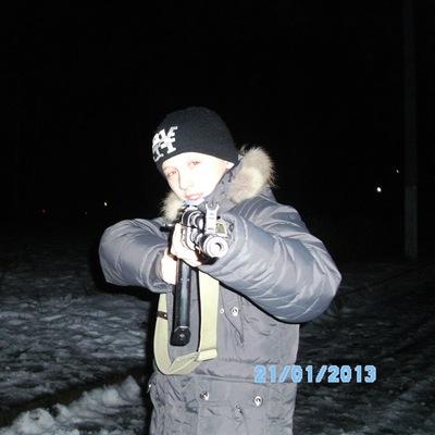 Влад Гуреев, 24 октября , Амурск, id159629223