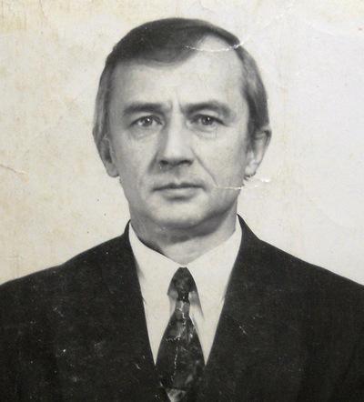 Виктор Артемьев, 1 ноября 1951, Курган, id183710237