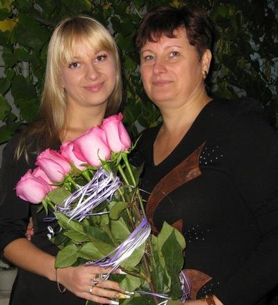 Надежда Андреева, 13 сентября , Одесса, id217710246