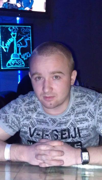 Юрий Догадин, 20 ноября 1984, Ульяновск, id32160327