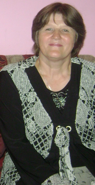 Татьяна Лазарева, 28 октября 1955, Санкт-Петербург, id197608338