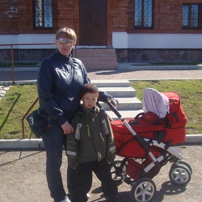 Наталья Анисимова, 22 марта , Суоярви, id140138508