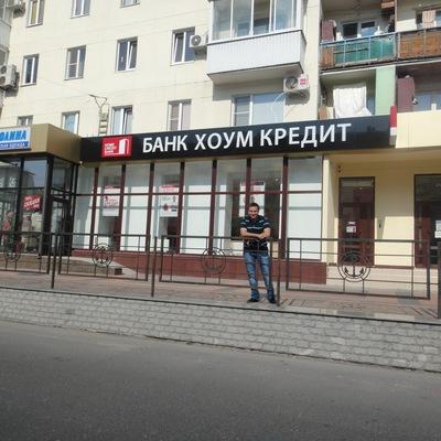 Стас Котов, 20 октября 1990, Днепропетровск, id59561551