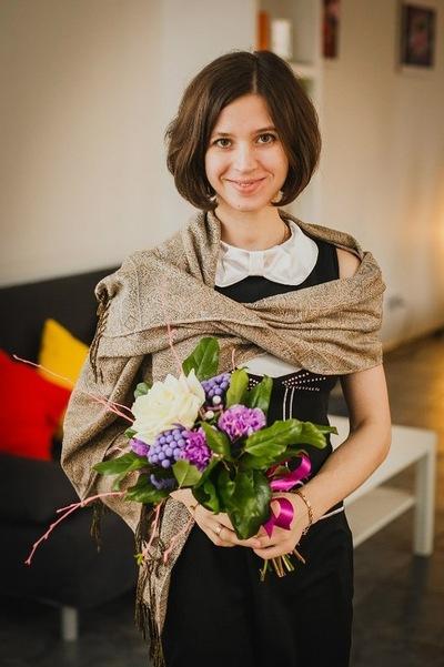Евгения Акуленко, 18 августа , Тюмень, id6548553