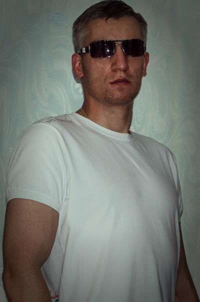 Юрий Волобуев, 2 октября , Екатеринбург, id8965779