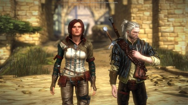 the witcher 2 assassins of kings сохранения