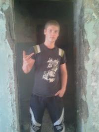 Димон Варакин, 5 января 1991, Москва, id176724605