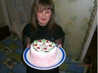 Таня Погорельченко, 7 февраля , Белгород, id179906247