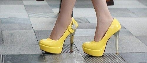 Фото самых красивых туфлей мира